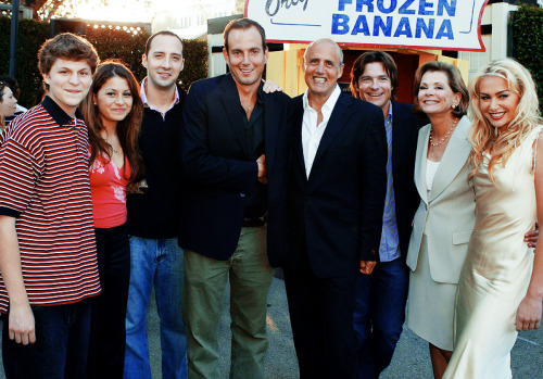 holybateman:  Arrested Development cast