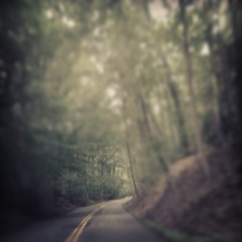 #backroads #VA #followthetrails (Taken with Instagram)