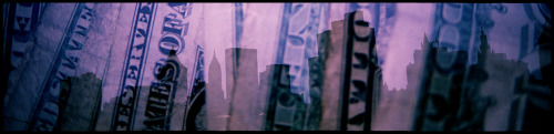 New York y Money