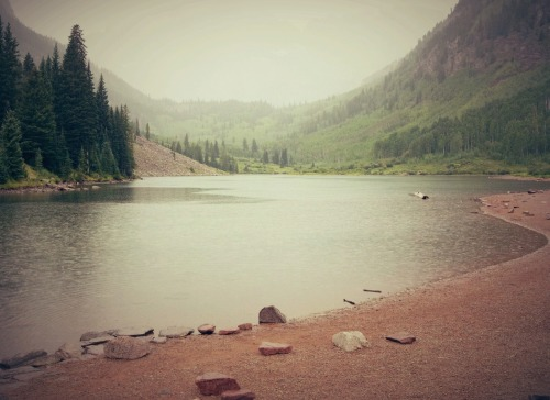 August 13, 2012 | Maroon Lake—Aspen, CO