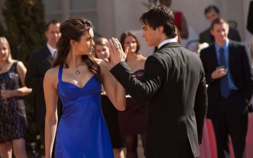 Oct is way too far away… Delena all the way! <3
