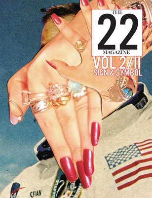 Totally cool digital mag/blog The 22 Magazine - featured playlist w/ Bee and Flower! listen HERE
