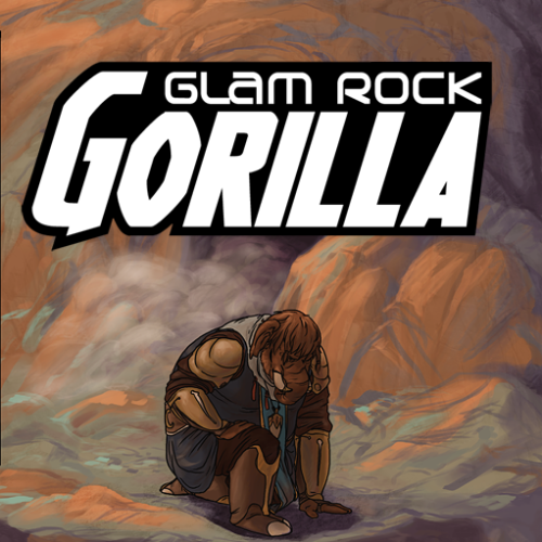 thedudevondoom:  In lighter news, New GRG page is up! Let's give it up to Sarah on this one. I feel like she's come a long way since the prologue, and will only continue to impress us. And be sure to check back on Wednesday, when Tom delivers the grand finale of SMF!  Reblogging for the daywalkers.I'd hate for this gorgeous page to be overshadowed by tomorrow's finale, so check it out now!