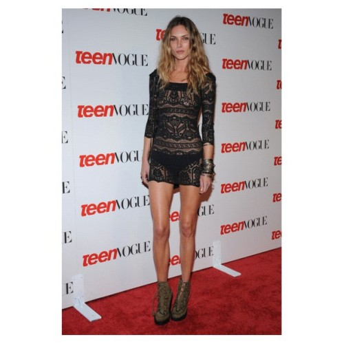 love this woman #erinwasson - styleaddict http://instagr.am/p/OS-SMoJ6jS/