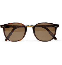 What To Buy: Cutler and Gross D-Frame Sunglasses via @MrPorterLive #menswear