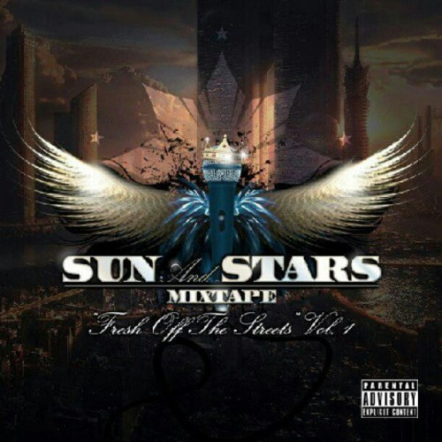 New release! We on this mixtape! Go get it!! #sunsandstars #martyrs #hiphop #filipino #realhiphop #digitalmartyrs #mixtape  (Taken with Instagram)