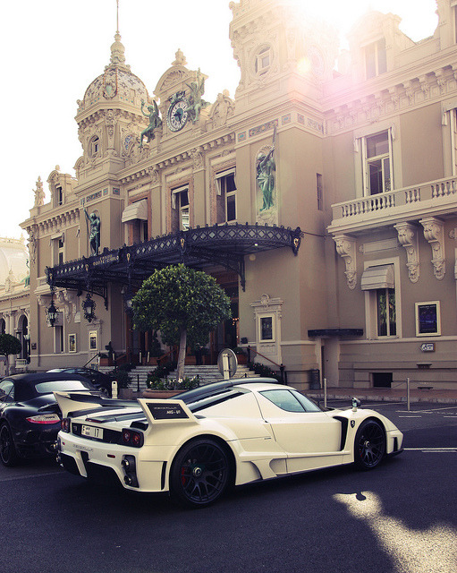 frasse21:  Monaco Gemballa mig-u1 on Flickr.