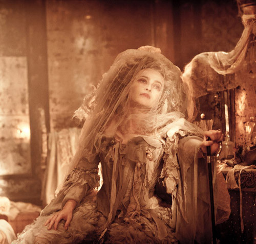 First trailer for Mike Newell's Great Expectations The first trailer for Great Expectations has arrived online, with Helena Bonham Carter and Ralph Fiennes stealing the show as Miss Havisham and Magwitch respectively…
