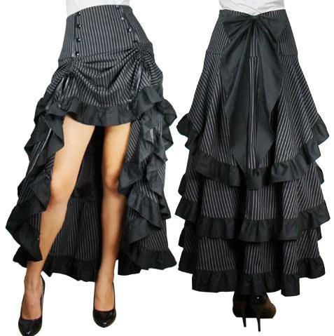 rhythminmywrist:  tragic-beautiful:  NEW!! Gorgeous triple tier skirt!   oapoidugposiudf[goisdpfgl;n! I NEED!!!!