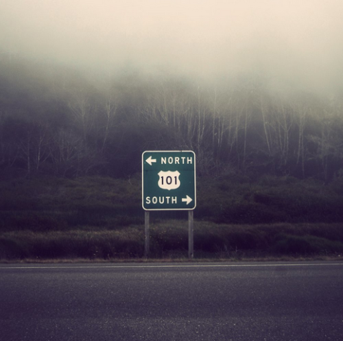 darkmarkymark:  This freeway makes me think of things. Memories I want to forget. A town I want no part of. People I no longer care for.  Hope I'm not one of them!