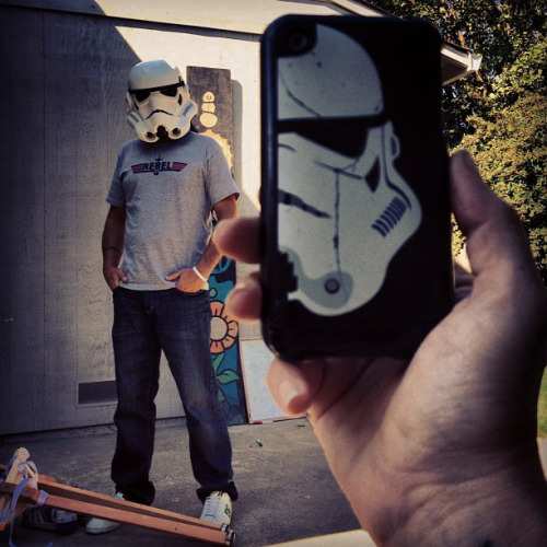 Meta Trooper by r2witco on Flickr.