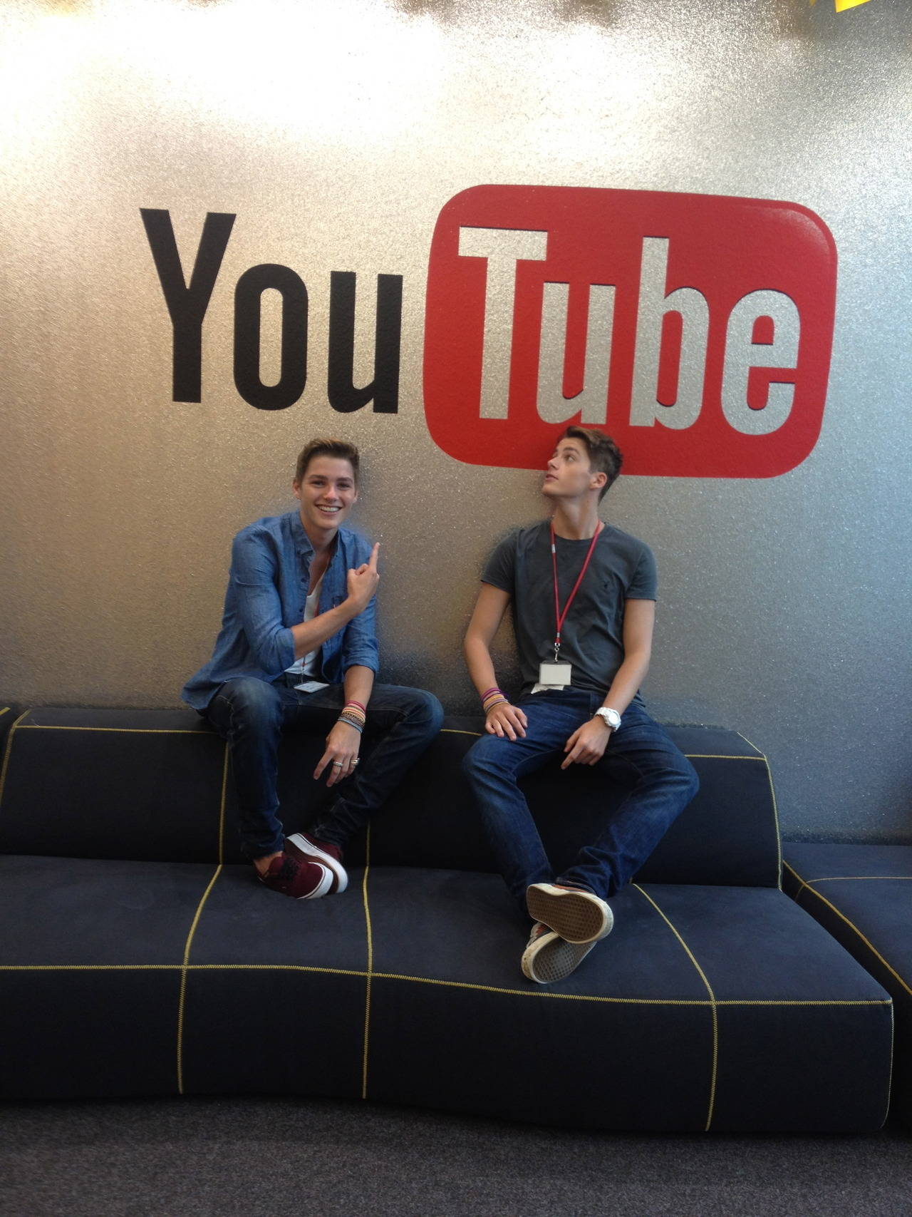 finnharries:  Youtube!