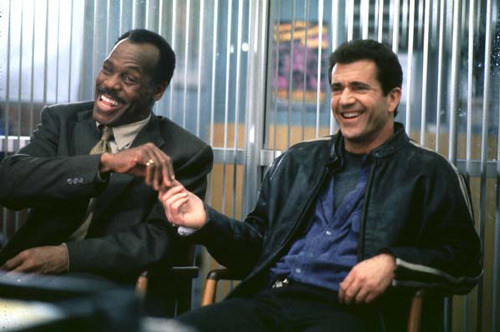 Mel Gibson not interested in Lethal Weapon 5 —  Warner Bros may be planning to continue the Lethal Weapon series (as was announced back in 2011), but they'll be doing so without any involvement from Mel Gibson, after the troubled star revealed he would not be interested in doing a fifth movie…  Via totalfilm