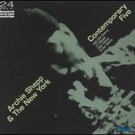 Archie Shepp and The New York Contemporary Five - Wo Wo