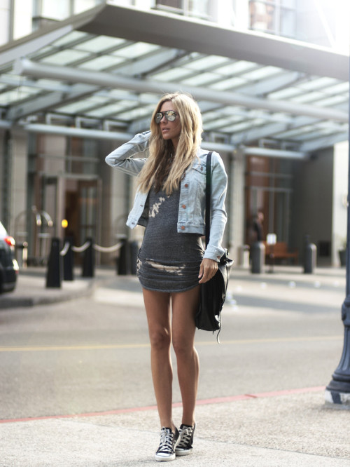 plai-n:  follow for street style fashion!