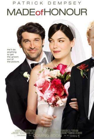 "I am watching Made of Honor                   ""love story for tonight                                             17 others are also watching                       Made of Honor on GetGlue.com"