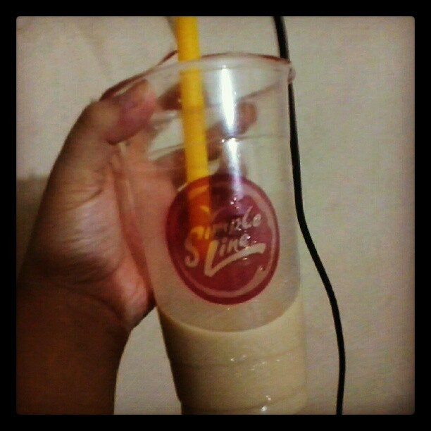 Imiss you coffee konjac ;) (Taken with Instagram)