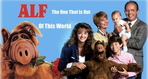 Alf: Alf reboot definitely happening. | Read More