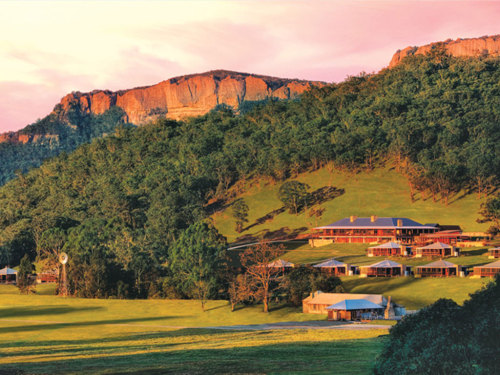 Preservation: Travel Companies that Care | Wolgan Valley Resort & Spa, Sydney, Australia