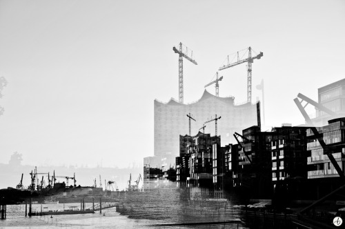 Elbphilharmonie Hamburg. Ready by November 2014. 399,9 Mio. €
