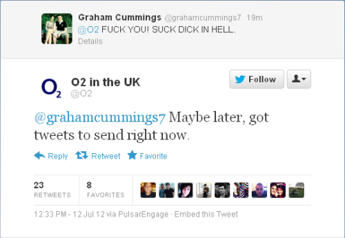 marcohamersma:  Community Management lessons from o2