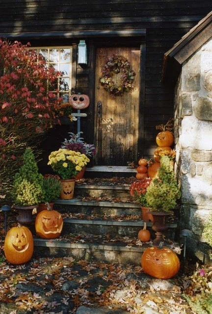Forever Autumn / on We Heart It. http://weheartit.com/entry/33296824