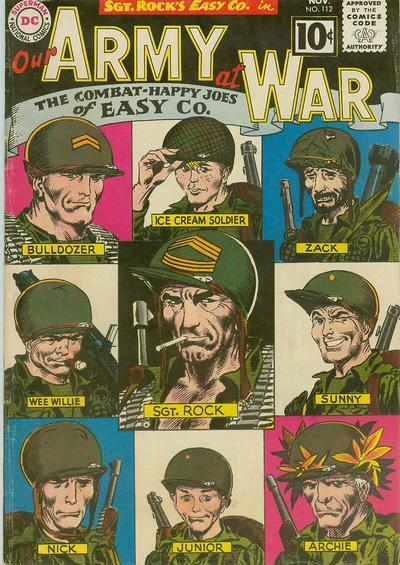 RIP Joe Kubert, comic book legend