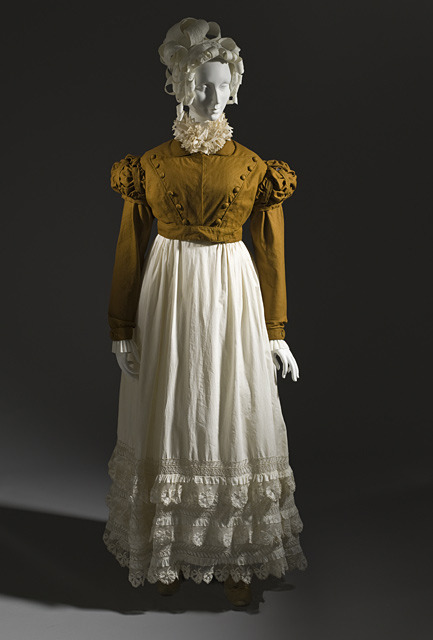 Spencer Ensemble 1815 The Los Angeles County Museum of Art