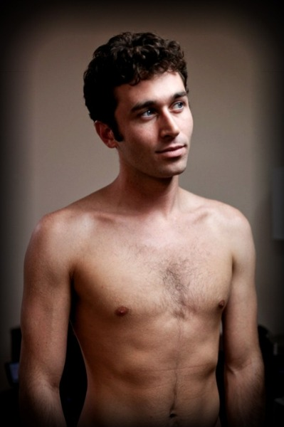 editorial:  ASK JAMES DEEN! No, really: ask James Deen. This Friday, Sept. (that would be August) 17, James Deen will be sitting down with Storyboard correspondent Amanda Hess for a Q&A. Got a burning question you've always longed to ask him? Want to tell us why you love him so? Hit us up. We'll compile the most thoughtful questions and bring them to the man himself. UPDATE: The askbox is now closed! Thanks for all your questions!