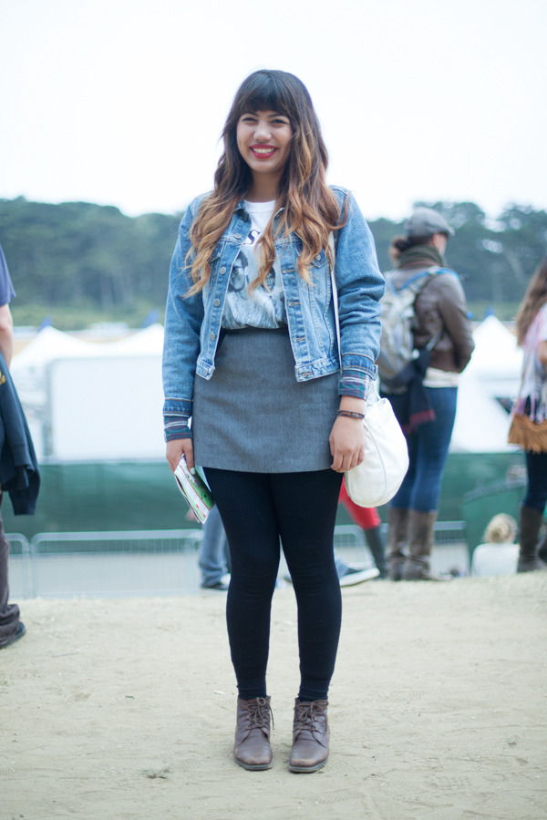 a photo i snapped at outside lands festival. you can see all of my photos from the festival here!