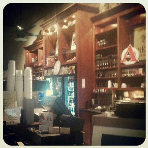 Gotta love some Bek's (Taken with Instagram)
