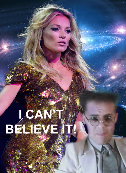 huffpoststyle:  She blinded him with science!  Kate Moss Impresses Professor Brian Cox With Her Physics Knowledge (Source: The Huffington Post)