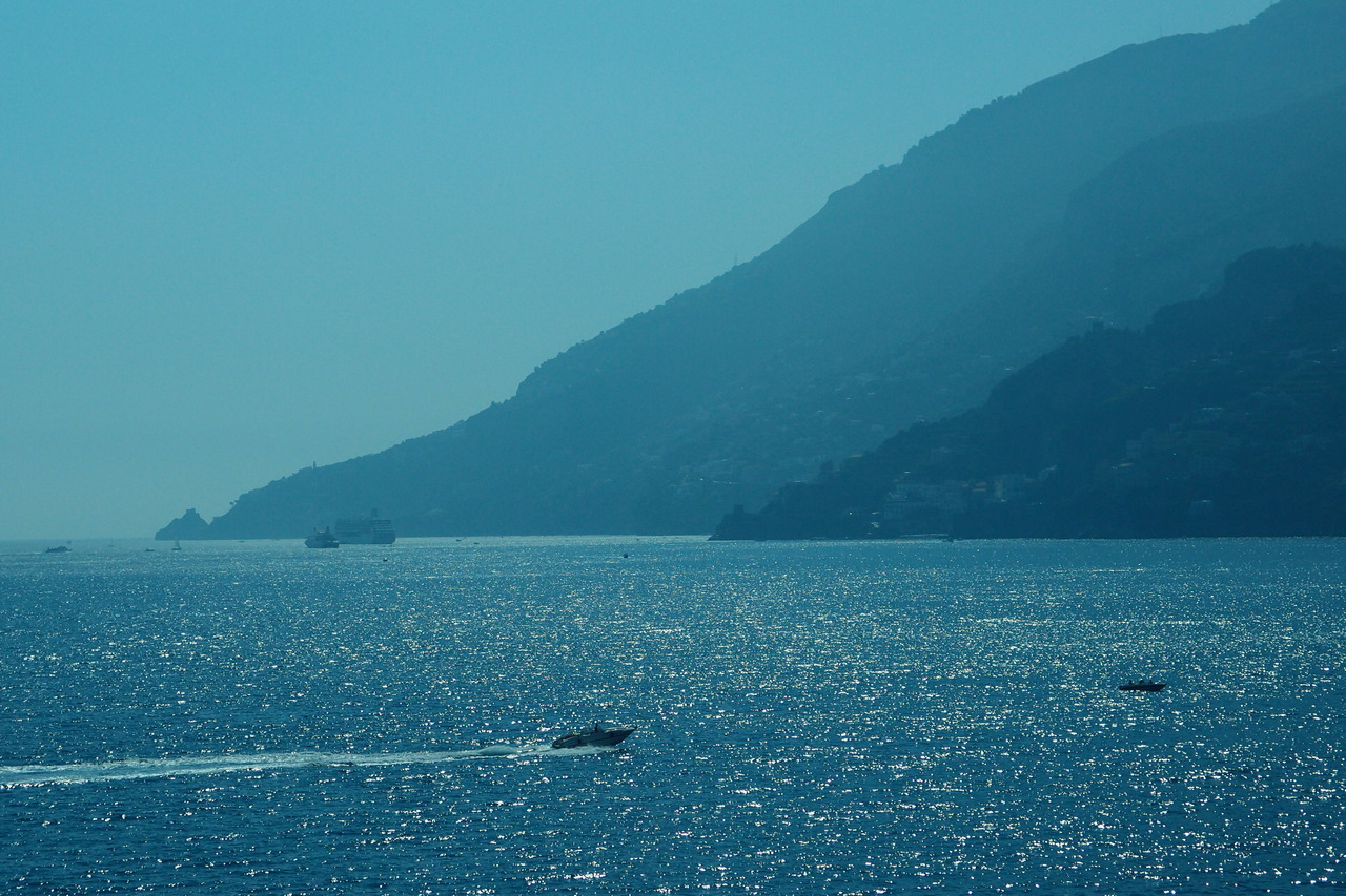 Amalfi Coast, Summer 2012