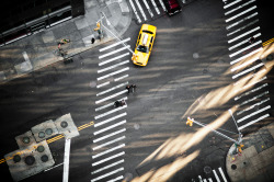 Intersection | NYC -  Photographer Navid Baraty | http://devidsketchbook.com