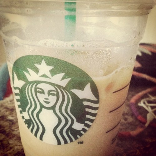 I'm Danie Sopp and I have an addiction. #addict (Taken with Instagram)