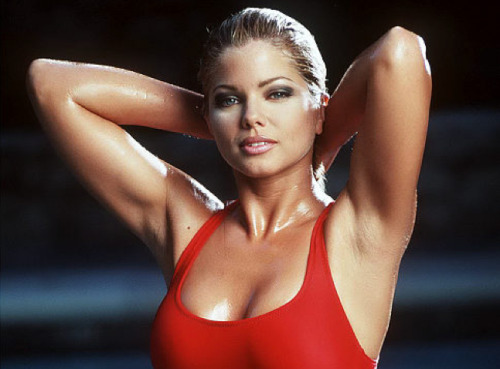 So, Remember When That Former 'Baywatch' Star Went Looking For Noah's Ark?