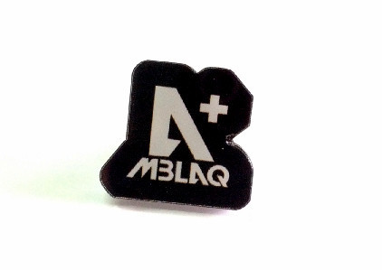 MBLAQ Dust Cap : $6.00(Will fit in any 3.5mm plug)