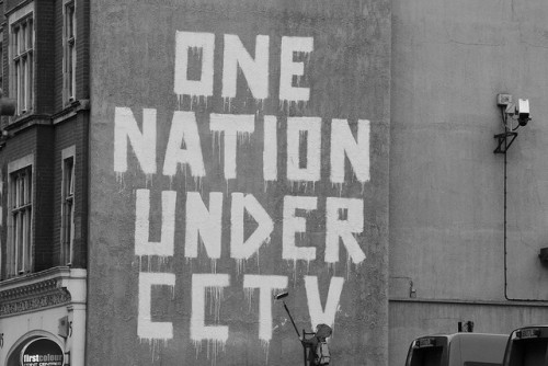 One Nation - B/W on Flickr.Love this one…