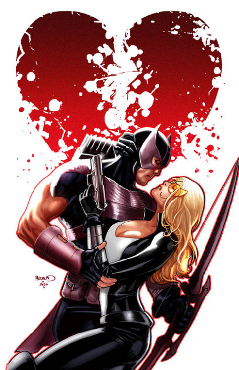 I need a solo Hawkeye movie so I can get my Mockeye on and be rid of Clintasha folks…