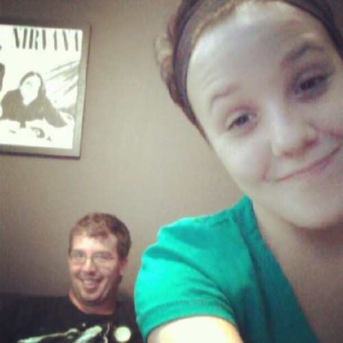 chillen with the bestie #bestfriend #funtimes #buzz #haha  (Taken with Instagram)