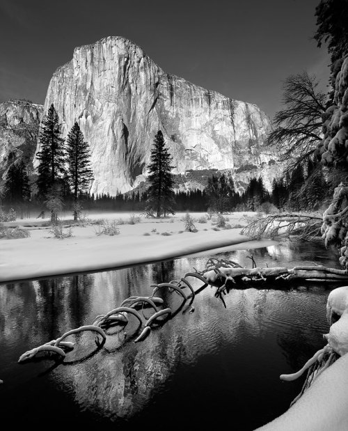 elinka:  El Capitan By: Chris VenHaus