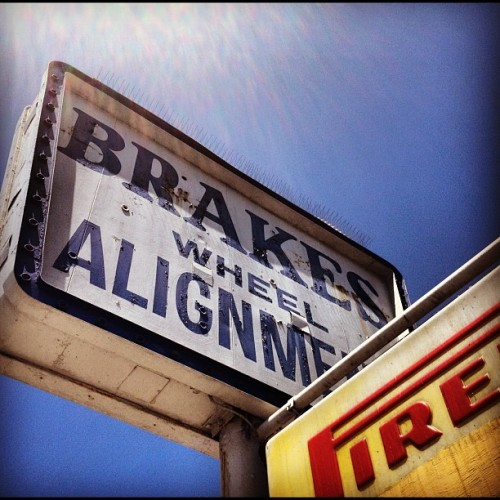 #losangeles #hefe (Taken with Instagram)