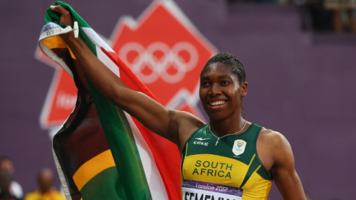 "dynamicafrica:  South African athlete and London 2012 Olympics silver medalist 'hits back at critics':  Semenya hit back on Tuesday at criticism of the tactics which resulted in her winning a silver medal in her 800m final.   There was speculation that Semenya did not go all out to win the race.  ""[There is] nothing much I can say. I tried my best and I won a silver,"" Semenya told reporters.  Semenya said people who questioned her motivation lacked knowledge about the sport.  ""So whatever people are saying, they always talk, they know nothing about athletics … They just watch us running, they don't know what we're going through, so ja, I tried my best.""  Semenya's medal was the first for South Africa in a track event since Mbulaeni Mulaudzi's silver at the 2004 Olympics in Athens, Greece.  Despite her individual success, she was disappointed at being the only member of the track team to finish in a podium spot.  ""For me, I'm a little disappointed about the results. We had a strong team so we were expecting at least another four medals, but at least we have a silver.""  Minister Mbalula highlighted her performance.  ""When you were running there our hearts nearly stopped. We don't [know] what your strategy was … Caster represents the greatest guts for women. It doesn't matter where you come from, you represent a symbol of [a] courageous woman in South Africa."" (source)"