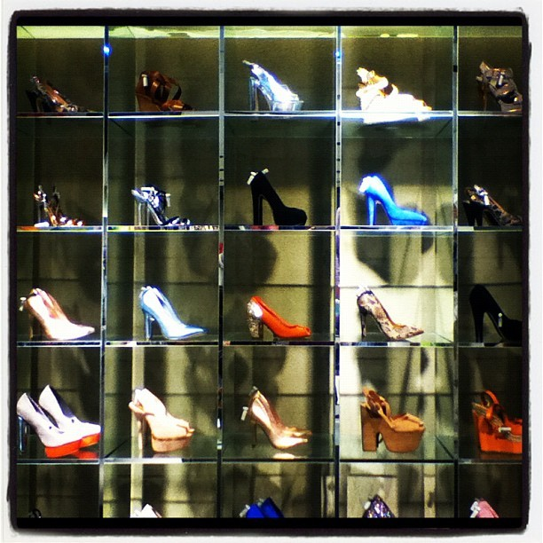 #shoes #top #shop #chile #topshop #beautiful #footwear (Tomada con Instagram)