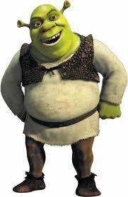 shreklover:  the love of my life :)
