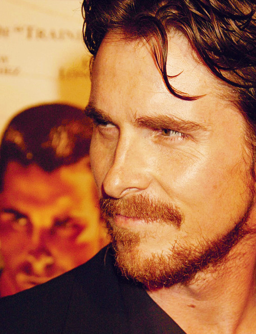 Christian Bale - Harsh Times - Los Angeles Premiere - 2006