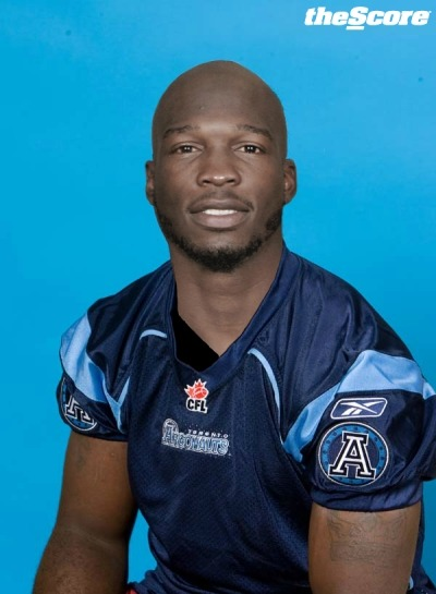Chad Johnson seems to have hit rock bottom and there's only one place to go… The CFL!