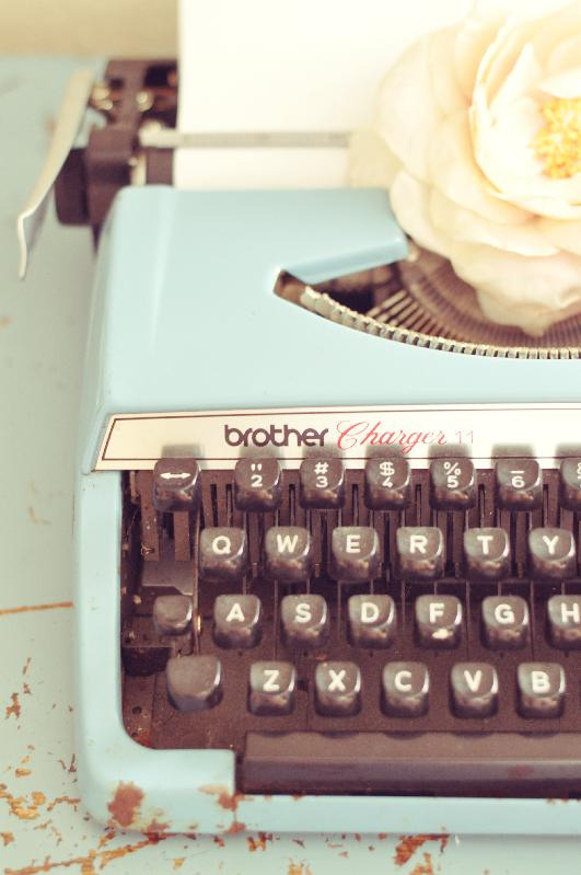 I wish I had one of these to write from (via Work) #blog