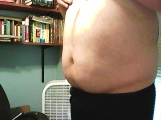 Tummy Tuesday!