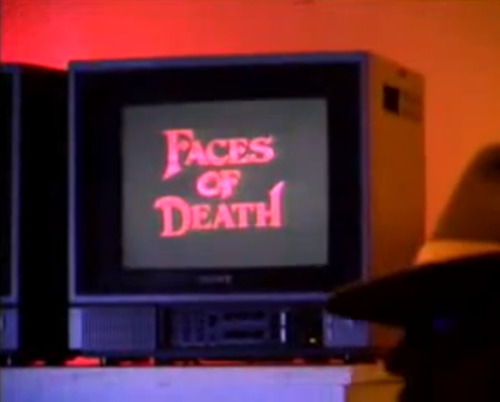 unparadise:  Faces of Death (1978)